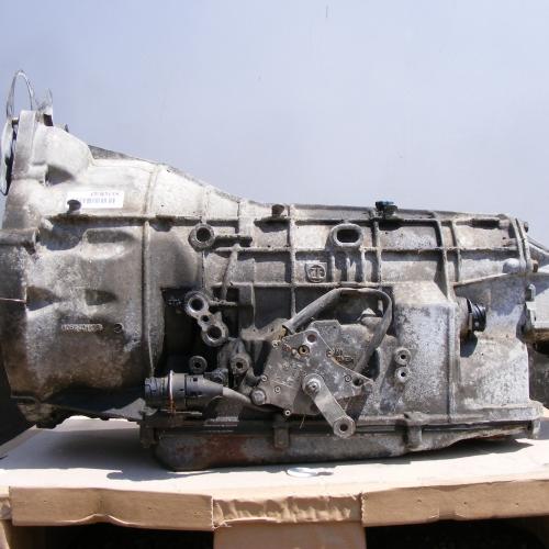 BMW E39 autómata váltó 525 benzines 160 000km +15 000Ft a