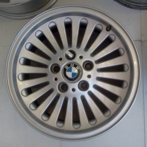 BMW  Kőnyűfém felni 16 col garnitura Ft/4db 40000Ft