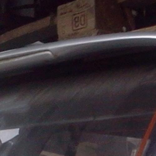 Suzuki Swift Hátsó szárny 5 ajtós  10000Ft