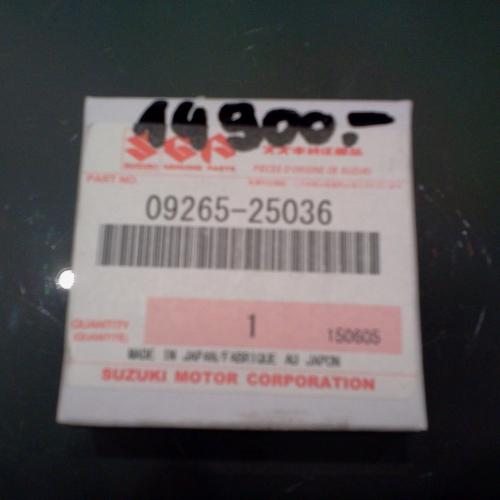 Suzuki Ignis, Wagon R+ Sebességváltó csapágy 09265-25036 14900Ft