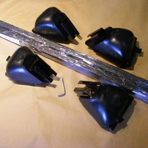 2005-2010 Suzuik Swift, SX4 tetőcsomagtartó C45 BUR Eredeti ár: 17900.- 17900Ft