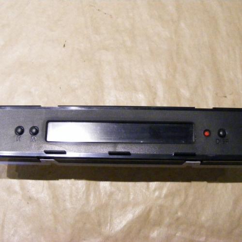Suzuki SX4 - Információs kijelző UNIT 34600-79J51 Idő mérő, kinti hőfok, pillanatnyi fogyasztás. 8000Ft