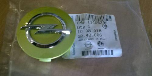 Opel kömyüfém felni középrész  13405290 Darab ár!  2000Ft