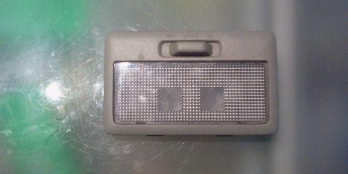 2005-2010 Suzuki Swift Utastér világítás, kapcsoló (OFF, DOOR, ON) 2000Ft