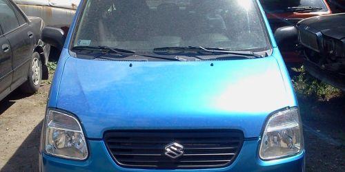 Suzuki Wagon R+ 2000-2008 - Motorháztető A kép illusztráció! Elérhető színekkel kapcsolatban érdeklődjön. Megrendelésnél megjegyzésben kérjük tüntesse fel a kívánt színt. 30000Ft