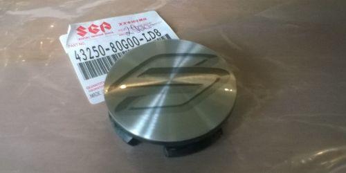 Suzuki Ignis - Alufelni, könnyűfém felni kerékkupak Gyári! 43250-80G00-LD8 Ft/db 2900Ft