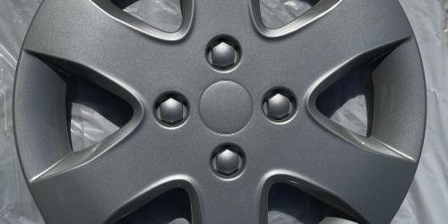 2003-2007 Suzuki Ignis - Dísztárcsa (Gyári) 14 col Eredeti gyári alkatrész: 43250-86G00 14