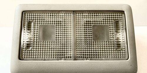 2006-> Suzuki SX4 - Mennyezeti Lámpa /Gyári/ Belső mennyezeti világítás és kapcsoló első. 3490Ft